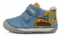 Barefoot šviesiai mėlyni batai 20-25 d. 070506B