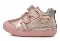 Rožiniai batai 20-25 d. 066440