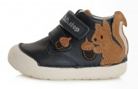 Tamsiai mėlyni batai 20-25 d. 066750