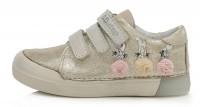 Kreminiai batai 25-30 d. 068683BM