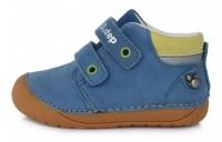 Barefoot mėlyni batai 20-25 d. 070387