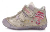 Kreminiai batai 22-24 d. 015350B