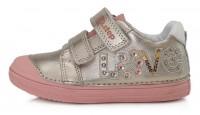 Kreminiai batai 31-36 d. 049995L