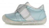 Barefoot šviesiai mėlyni batai 25-30 d. 063254BM