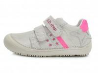 Barefoot balti batai 25-30 d. 063932AM