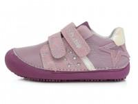 Barefoot violetiniai batai 31-36 d. 063932L
