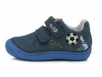 Tamsiai mėlyni batai 24-29 d. DA031460A