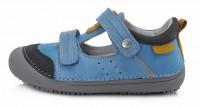 Barefoot mėlyni batai 25-30 d. 063662AM