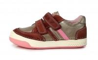 Sidabriniai batai 31-36 d. 0401BL