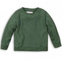 Minoti džemperis (žalsvas)