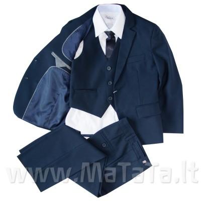 Mokyklinė uniforma 3 dalių
