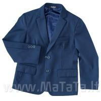 Mokyklinės uniformos švarkas