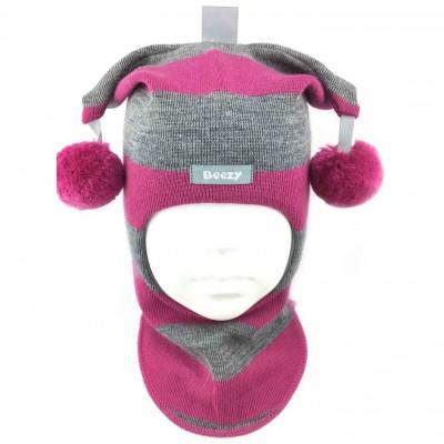Vilnonė kepurė - šalmas 1407/34