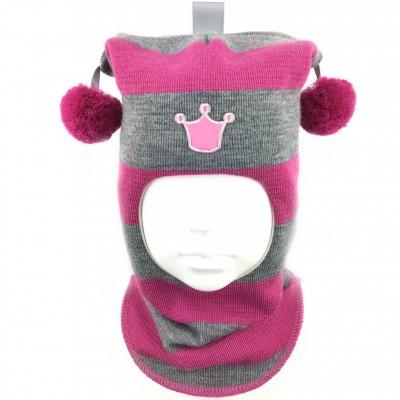 Vilnonė kepurė - šalmas 1401/34