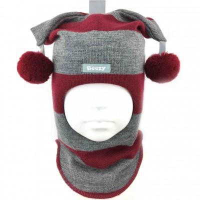 Vilnonė kepurė - šalmas 1407/42