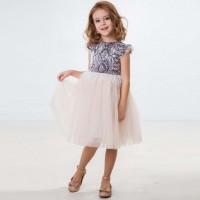 Suknelė Alessa (Haki)