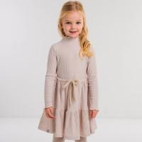 Puošni suknelė mergaitei  Mimi (pieno spl.)
