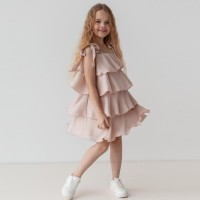Suknelė mergaitei Iliana
