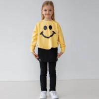 Stilingas komplektas Smile (geltonas)