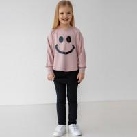 Stilingas komplektas Smile (pelenų rožės spalvos)