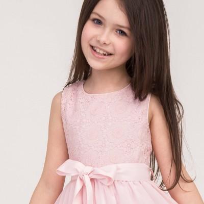 Suknelė Donatella (persiko)