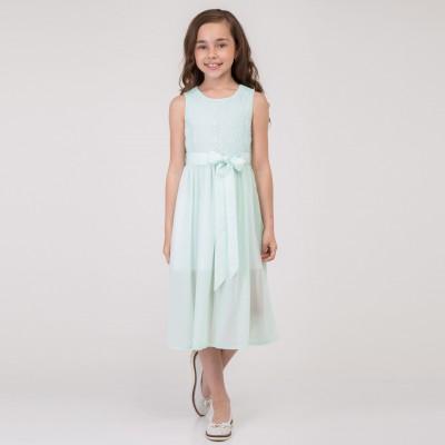 Suknelė Donatella (mėtinė)