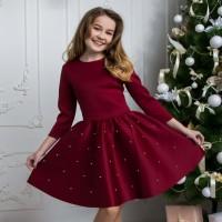 Suknelė  Ailin (raudona)