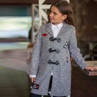 Rudeninis paltas Prudens