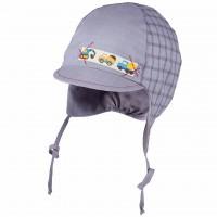 TUTU vasarinė kepurė su snapeliu ir raišteliais